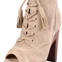 N.Y.L.A. Women's Brigita Ankle Boot