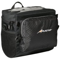 Avenir Excursion QR Handlebar Bag (336 cubic inches of storage)
