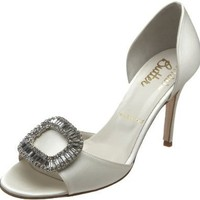 Butter Women's Clover Open-Toe d'Orsay