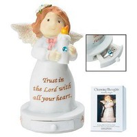 Angels Charming Thoughts Birthstone Angel