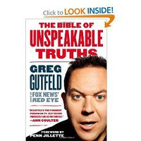 The Bible of Unspeakable Truths [Bargain Price] [Hardcover]