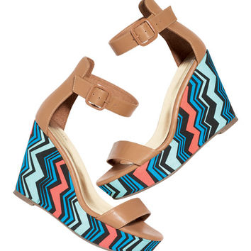 Avon: mark Multi Tribe Wedges