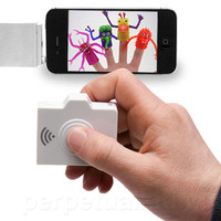 WIRELESS SELFIE IPHONE CAMERA REMOTE