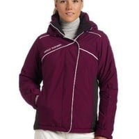 Helly Hansen Women's Sunflake Jacket