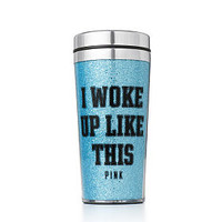 Coffee Tumbler - PINK - Victoria's Secret