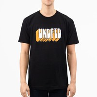 UNDEFEATED Former Tee | Caliroots - The Californian Twist of Lifestyle and Culture