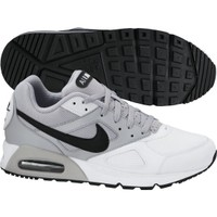 Nike Men's Air Max IVO Fashion Sneaker - White/Grey | DICK'S Sporting Goods