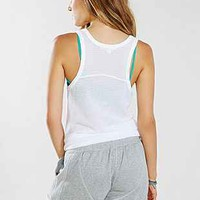 First Base Sweat Short - Urban Outfitters