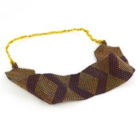Rebecca Collection: Tribal Headband