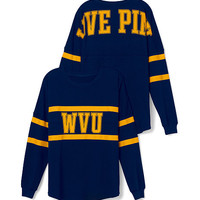 West Virginia University Varsity Crew - PINK - Victoria's Secret