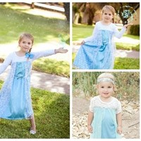 Princess Dresses are here!