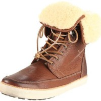 Blackstone Men&#x27;s CM07 Shearling Lined Boot