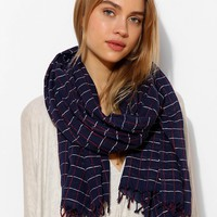 AISH Rudra Plaid Scarf