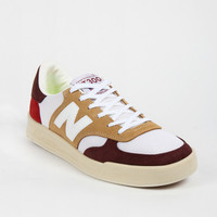 X Firmament CT300 - red/white/tan