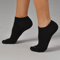 Hue Ultralite Liner 3 Pair Sport Elite Sock Pack (10392)