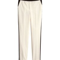 H&M - Suit Pants -