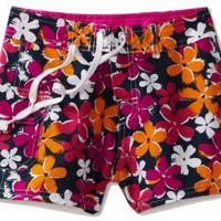 Kanu Surf Girls 4-6x Daydream Swimwear