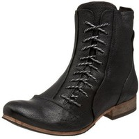 FLY London Men's Load Boot