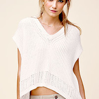 Cropped Sweater - Victoria's Secret