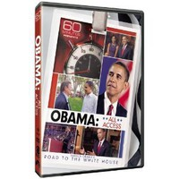 60 Minutes Presents: Obama: All Access - Barack Obama&#x27;s Road to the White House (2008)