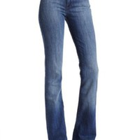 Levi&#x27;s Misses Classic Demi Curve ID Boot Cut Jean