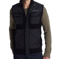 Calvin Klein Men's Airforce Sweater Vest
