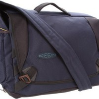 Keen Harrison 15 Check Point 1000515 Messenger Bag