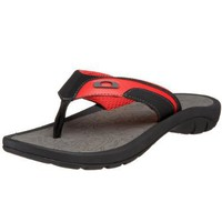 Oakley Men&#x27;s Supercoil 3 Flip Flop