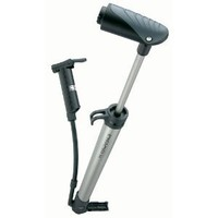 Topeak Road Morph G Bike Pump with Gauge