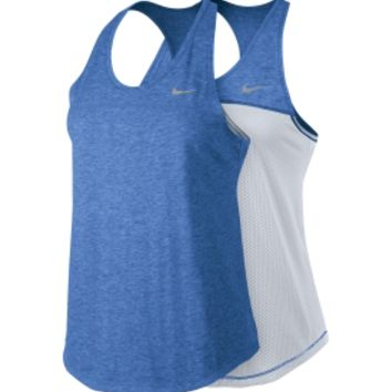 Nike Women's Reversible Knit Tennis Tank Top - Dick's Sporting Goods