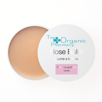 The Organic Pharmacy Rose Balm 10g
