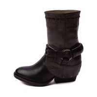 Womens 2 Lips Tilted Western Boot