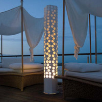Elegant Floor Lamps by Bysteel | Trendir