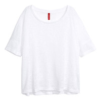 H&M - Oversized Top -