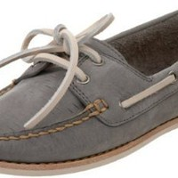FRYE Women's Quincy 70150 Boat Shoe