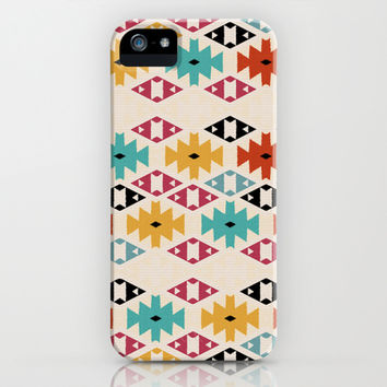 warm winters iPhone & iPod Case by spinL