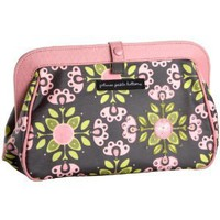 Petunia Pickle Bottom Cross Town Clutch -Daydreaming In Dresden