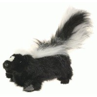 Folkmanis Puppet Skunk