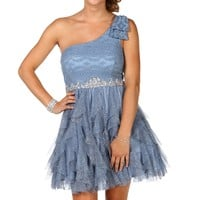 Pre-Order:Dixie-Homecoming Dress