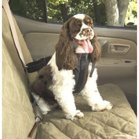 Solvit 62295 Pet Vehicle Safety Harness, Medium