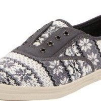 Keds Women's Fair Isle Fashion Sneaker