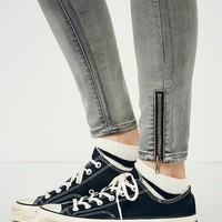 Free People Vintage Canvas Ox Chucks