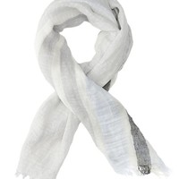 Lawn Scarf | rag & bone Official Store