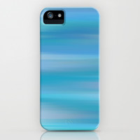 Whispered Sea iPhone & iPod Case by Lisa Argyropoulos | Society6