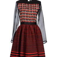 Kenzo Short Dress - Women Kenzo Short Dresses online on YOOX United States