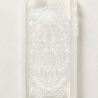 Etched Glass iPhone 5 Case