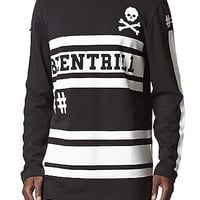 Been Trill Hockey Jersey at PacSun.com
