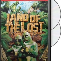 Land of the Lost - Season 2 (2-DVD)