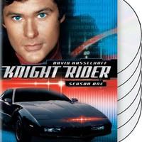 Knight Rider - Season 1 (6-DVD)