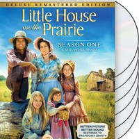 Little House on the Prairie - Season 1 (6-DVD)